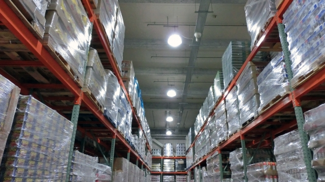 倉庫業登録申請の流れ